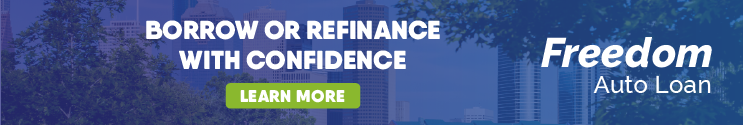 Borrow or Refinance with Confidence with First Service