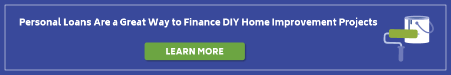 Personal Loans for DIY Home Improvement Projects