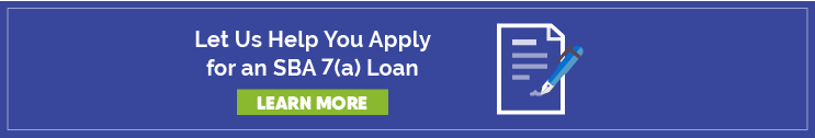 Apply for an SBA 7(a) Loan with First Service