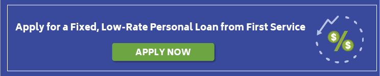 Apply for Personal Loan Online Banner