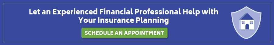 Insurance Planning from an Experienced Professional